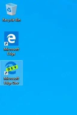 Install chromium edge in windows 10 04
