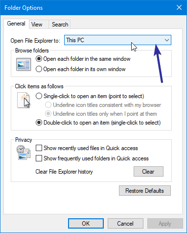 Open multiple file explorer windows 05