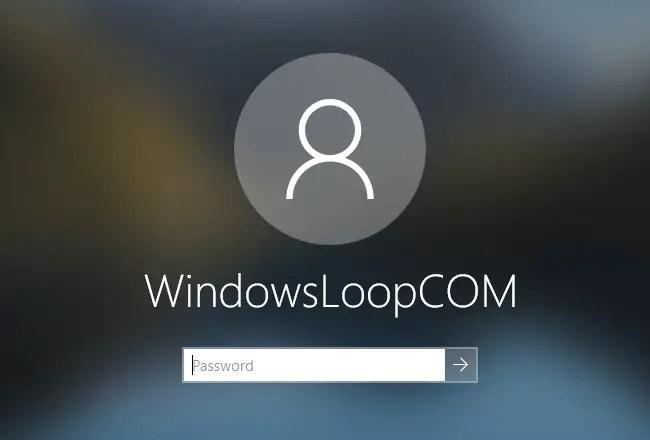 Rename windows user account 06