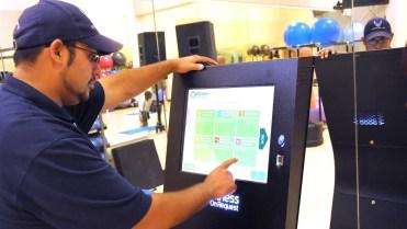 Windows 10 kiosk mode featured