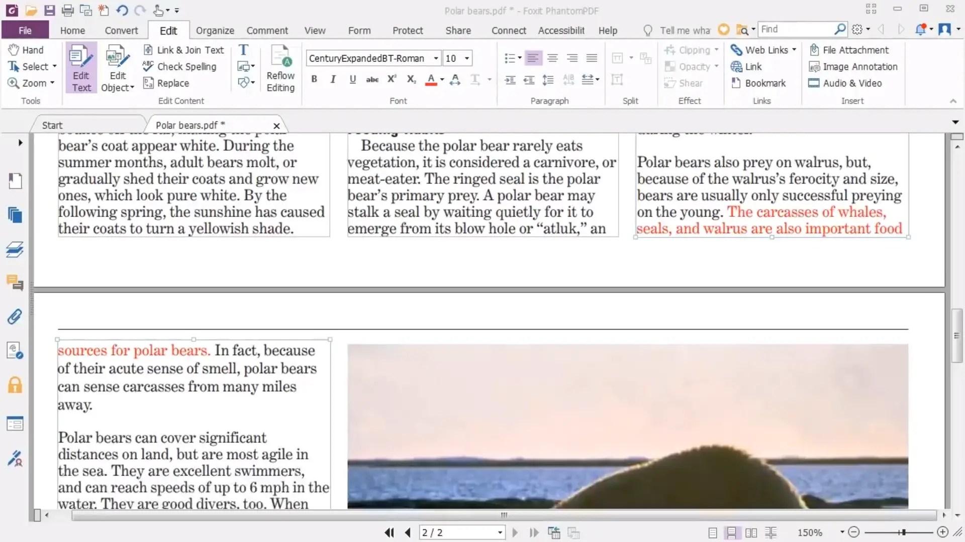 Windows pdf editor phantompdf