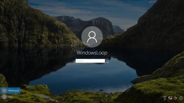 Switch user desktop shortcut featured