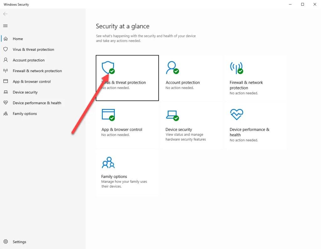 Windows defender running alongside malwarebytes
