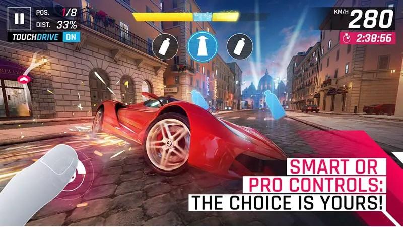 Free microsoft store game 02 asphalt 9 legends