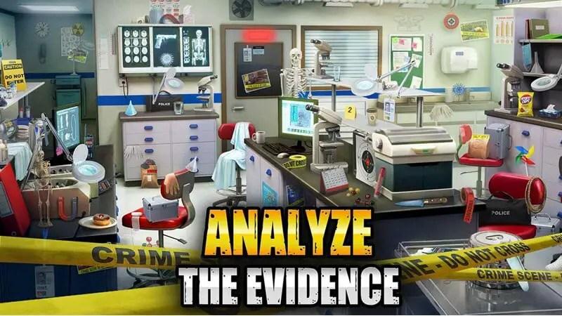 Free microsoft store game 03 homicide squad hidden crimes