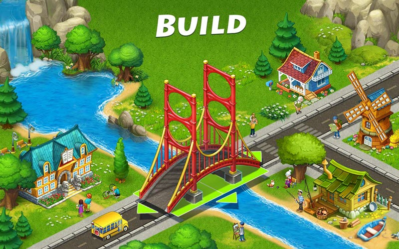 Free microsoft store game 05 township