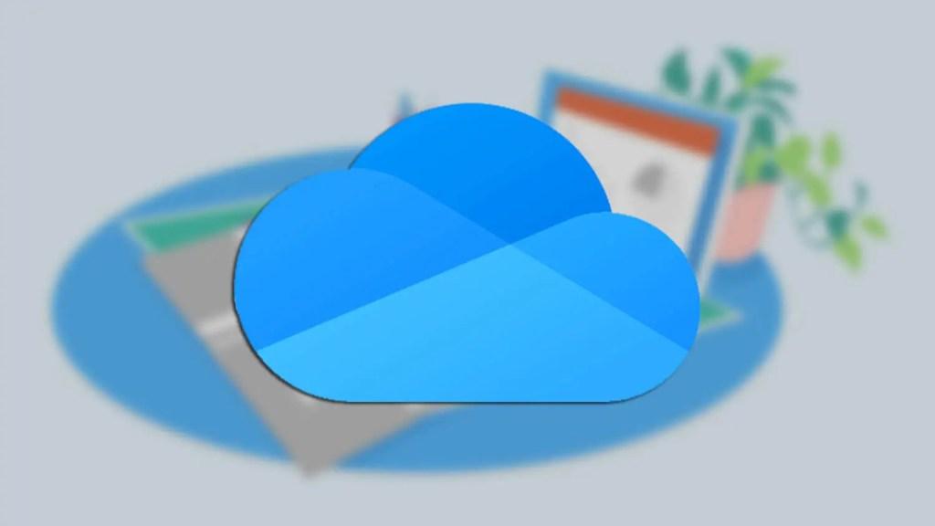 Onedrive new icon