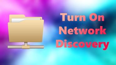 Windows 10 network discovery - featured