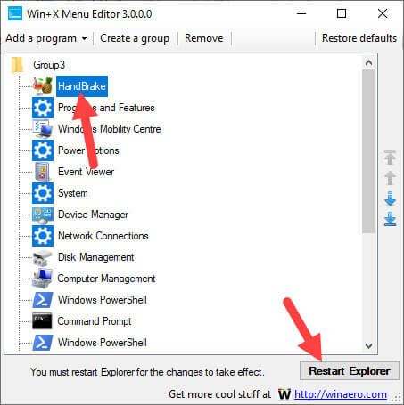 Edit-win-x-menu-restart-explorer
