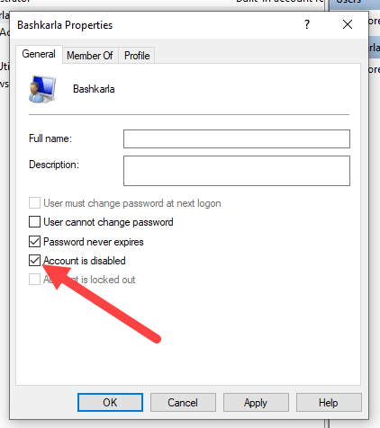 Disable-user-account-windows-select-account-is-disabled
