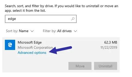 Reset-microsoft-edge-browser-click-advanced-options