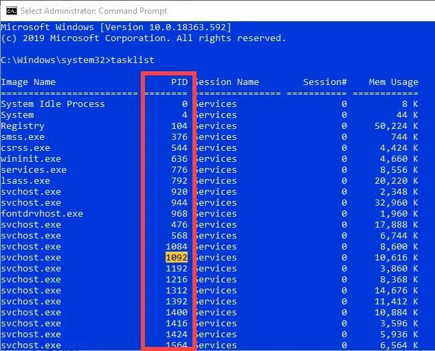 Shutdown-program-without-task-manager-tasklist