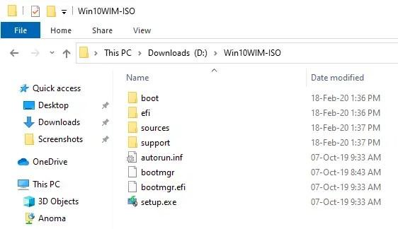 Convert-esd-to-wim-copy-files