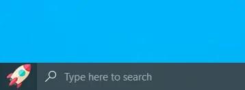 Change-start-button-icon-windows-10-custom-icon-in-action