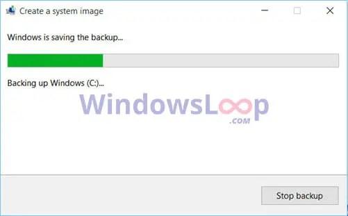 System-image-backup-in-progress-310820