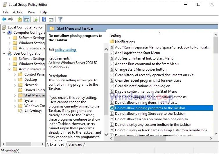 Do-pin-to-taskbar-policy-190920