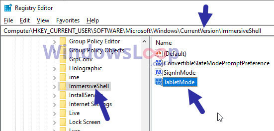 Disable-tablet-mode-in-windows-10-registry-281020