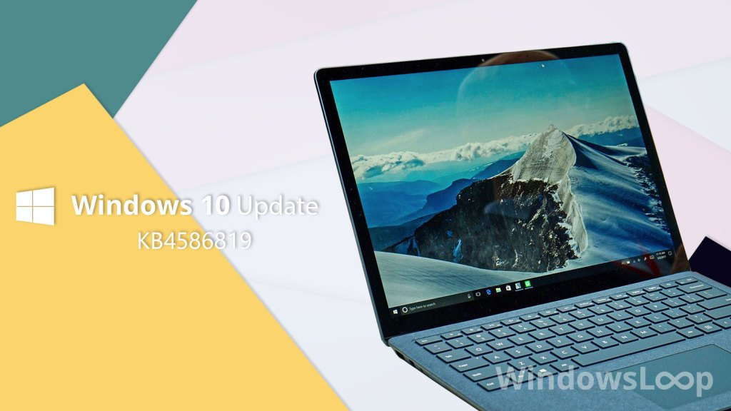 Kb4586819-update