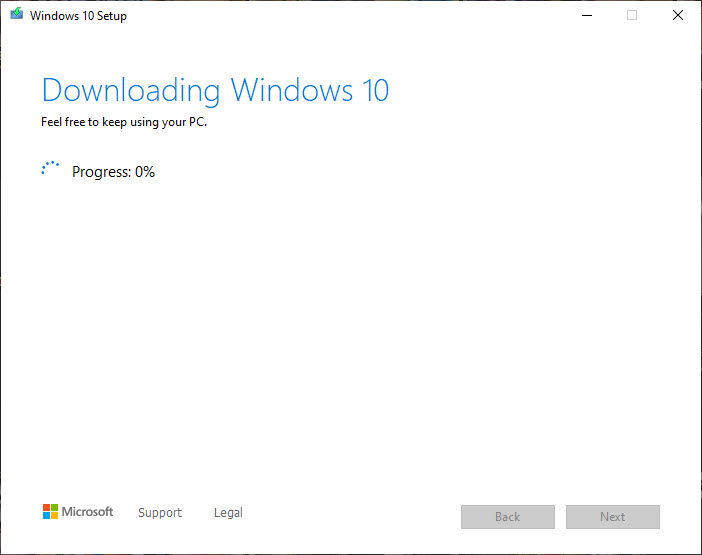 download Windows 10 may 2021 iso file