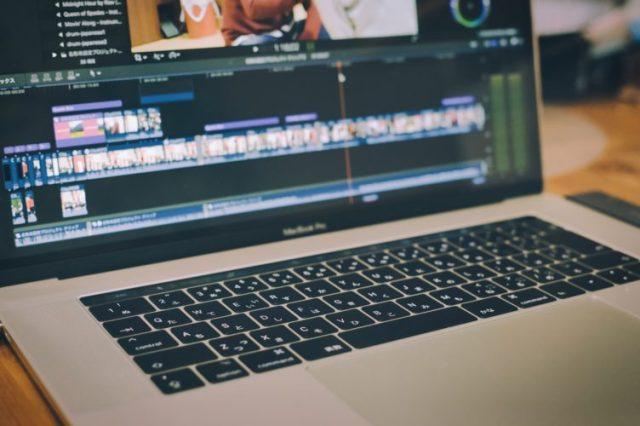 【2019.7最新版】動画編集をサクサクできるオススメのハイスペックノートパソコン