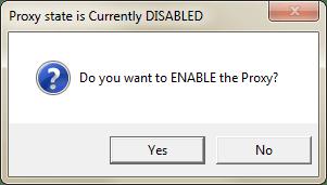 proxy screenshot