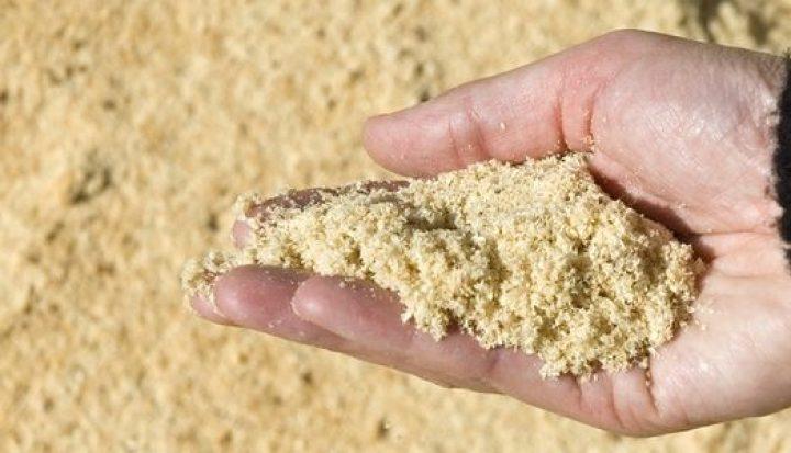 serbuk kayu dapat dimanfaatkan untuk media tanam pada tanaman pot