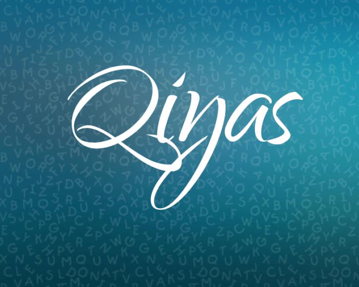 You are currently viewing Pengertian, Penjelasannya beserta Macam-macam Qiyas