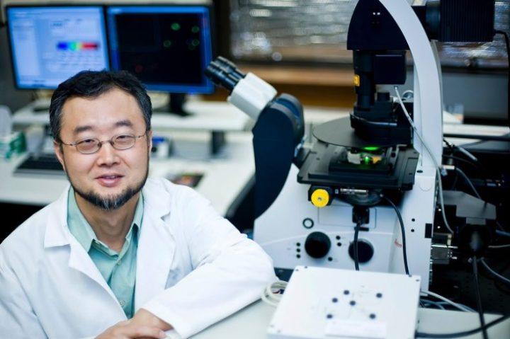 peneliti yang melakukan penemuan-penemuan baru