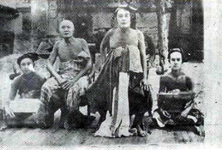 Pemerintahan di Bali