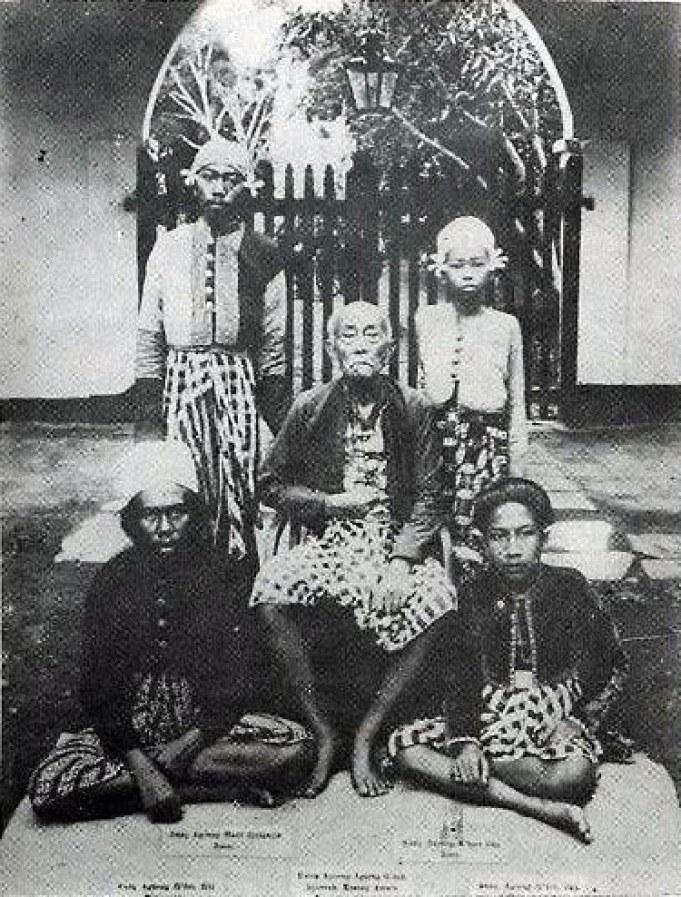 Raja Selaparang  Bali