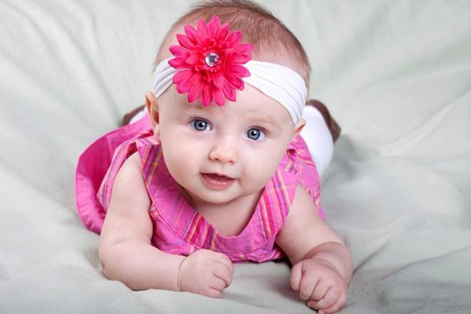 nama bayi islami perempuan