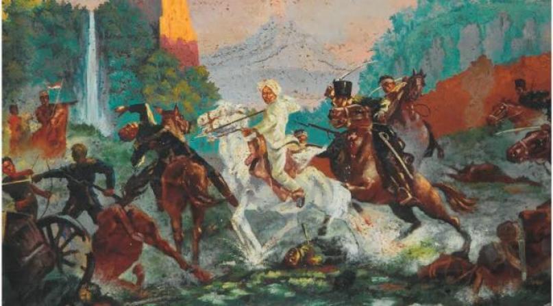 Gambar Diponegoro