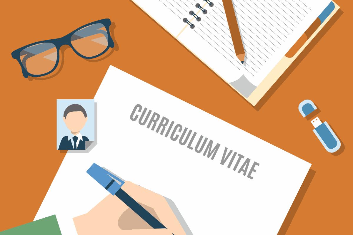 Read more about the article 20+ Contoh CV yang Baik Benar dan Kreatif agar Lolos Tes Perusahaan