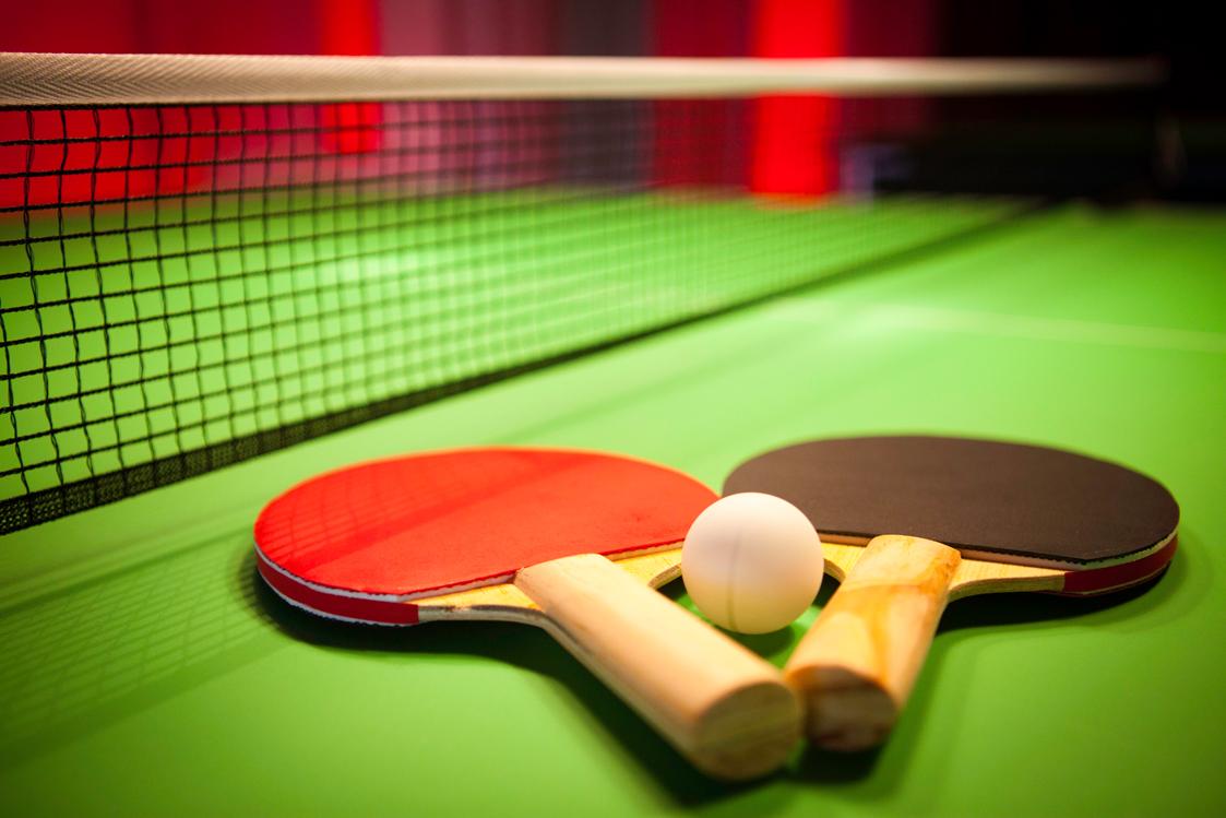 Tenis Meja Dunia