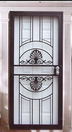 Security Doors Steel Doorschamber Top Doors Metal Doors