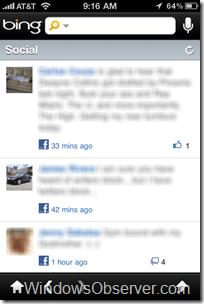 social-stream