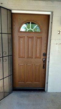 Tucson Door & See All Photos