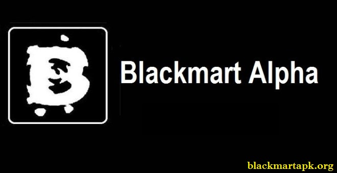 Blackmart Apk one of the best app stores available online