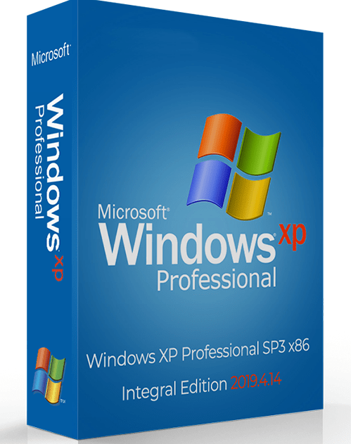 Windows XP SP3 Product Key 2020 & ISO Bootable Download