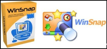 WinSnap Crack 5.2.1 With Serial Key Download [Latest] 2020