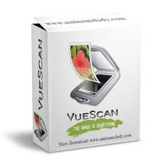VueScan Pro 9.7.21 Patch & Crack Serial Key 2020