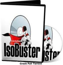 IsoBuster 4.5 Crack Full 2020 Serial Key For Win & Mac