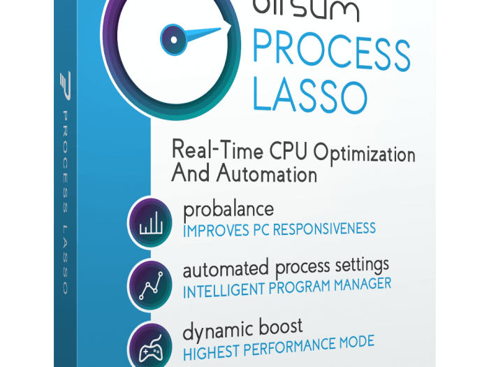 Process Lasso Pro 9.6.0.68 Crack Key Free Download