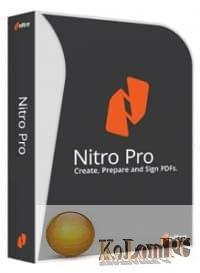 Nitro Pro 13.13.2.242 Free Download With Crack 64 bit