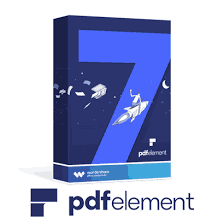 Wondershare PDFelement Pro 7.4.6.4736 Crack Code Free Download