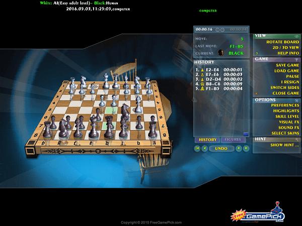 grandmaster chess windows