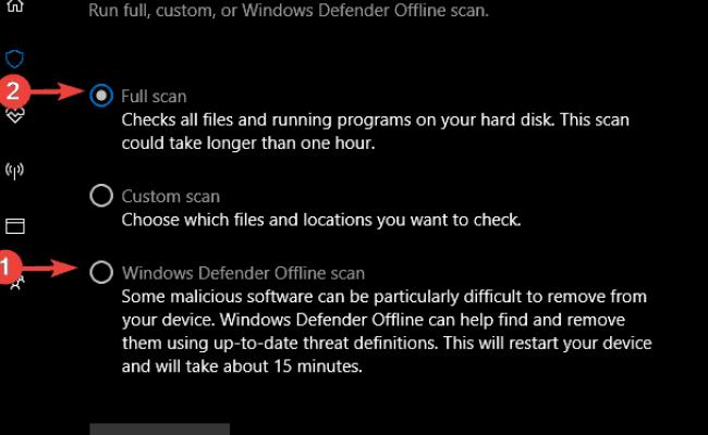 Full Screen Game Keeps Minimizing In Windows 10 Here S