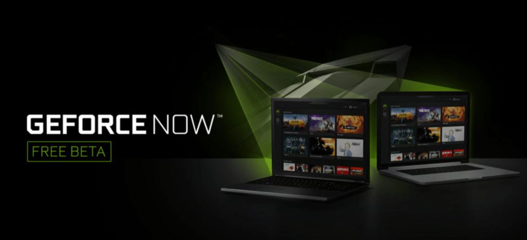 Nvidia Game Streaming Windows Pc