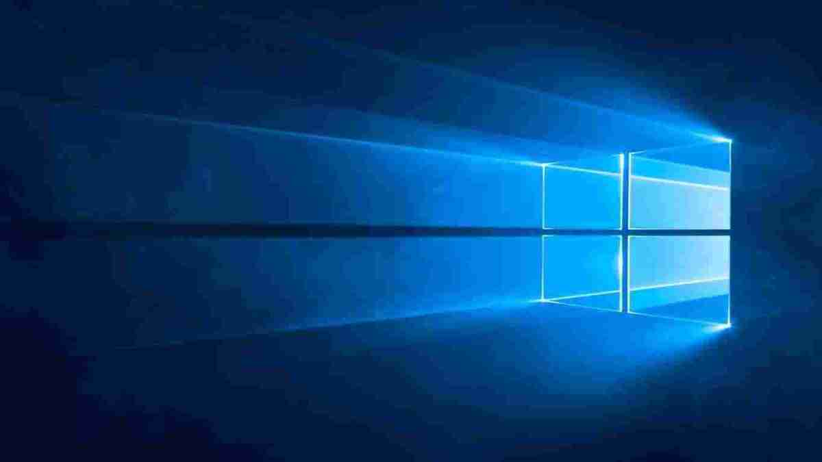 Windows 10 Hero Wallpaper- Windowstan.com