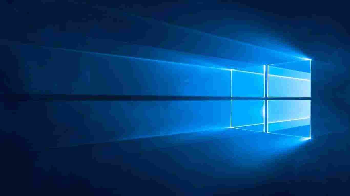 Windows 10 Hero Wallpaper- Windowstan.com